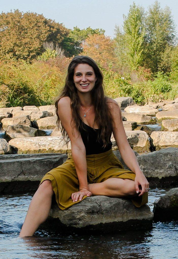 Alina Röder - Intuitions-Coach