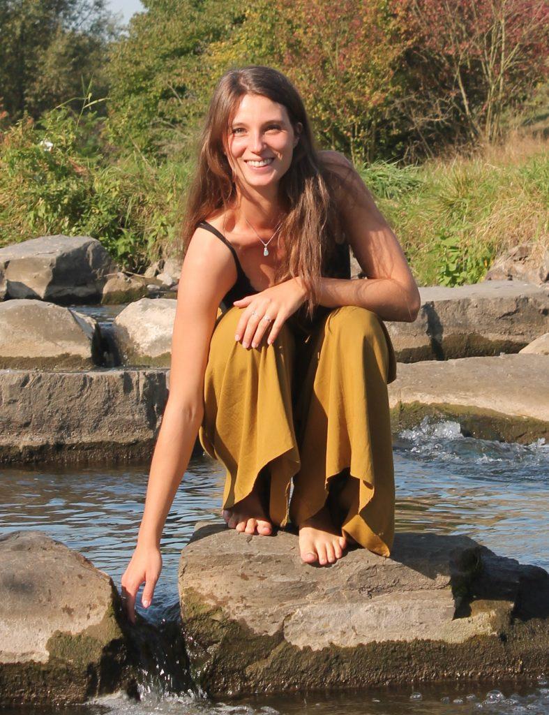 Alina Röder - Intuition-Coaching