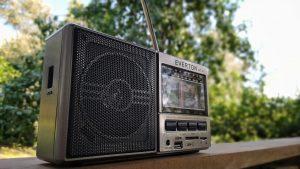 Bei Selbstzweifeln hilft es, das Radio auf die Innere Stimme auszurichten