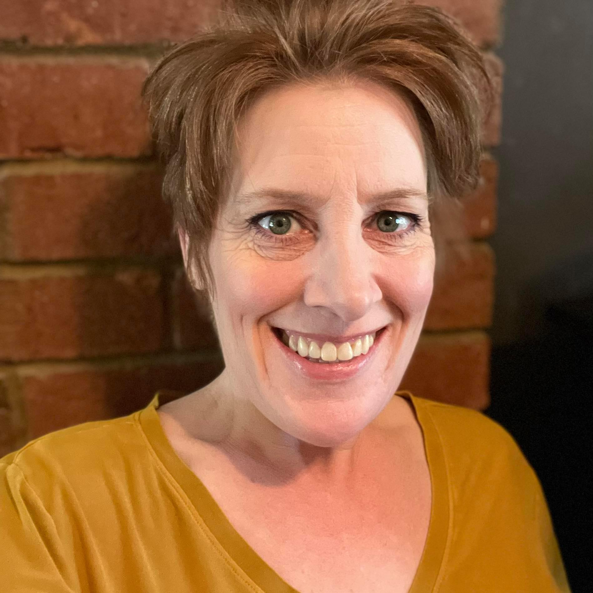 Suzanne DeCann